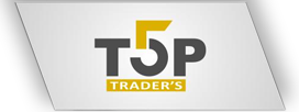 Top 5 Trader's